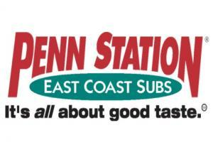 Penn station menu coupons